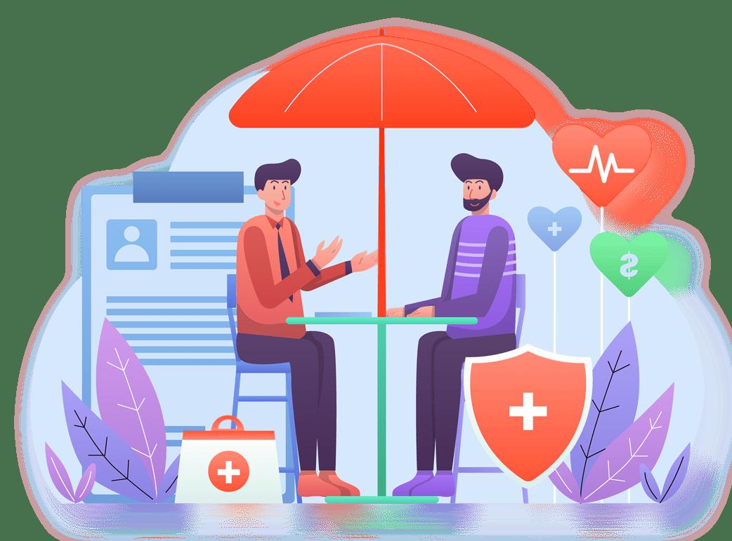 Non-Insurance
